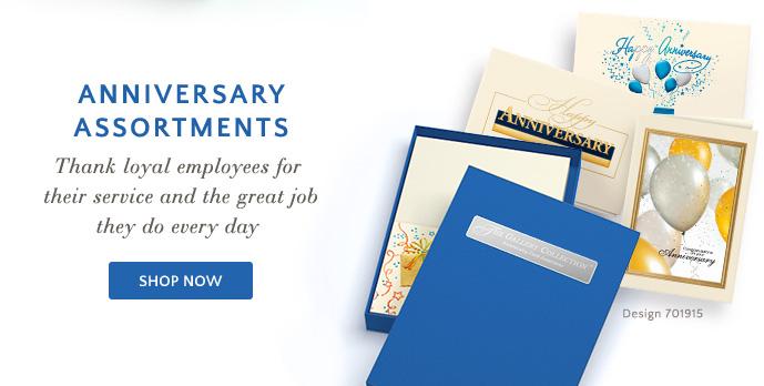 Anniversary Assortment - Shop Now