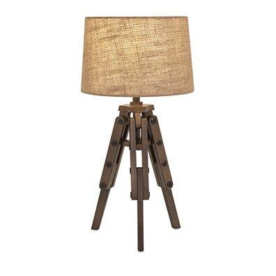 Splendid Concord Table Lamp