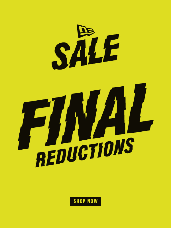 Final Reductions To Our End Of Season Sale