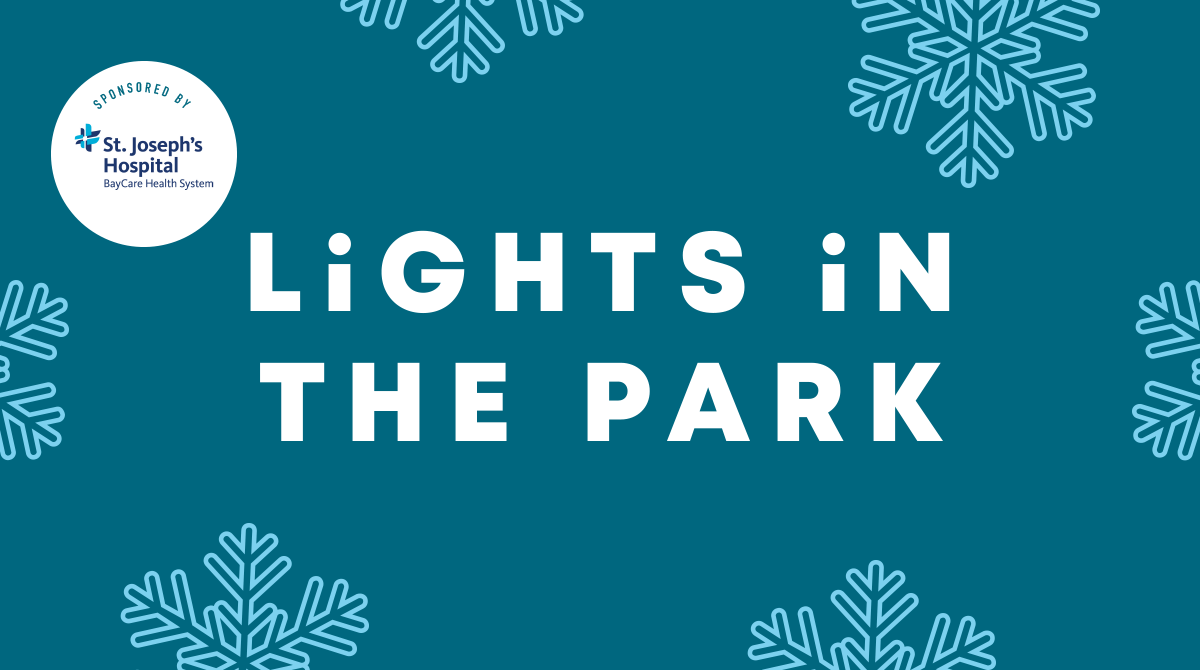 Lights in the Park