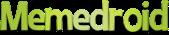 memedroid logo