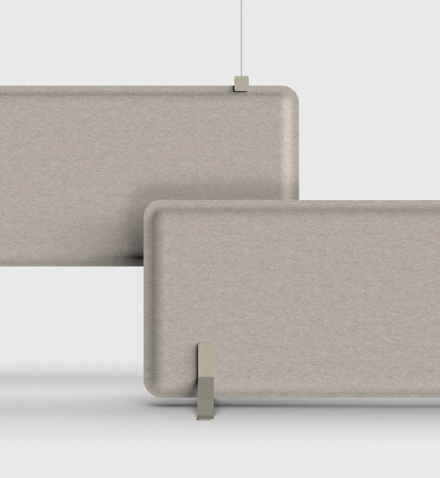 AK 3+4 workplace dividers