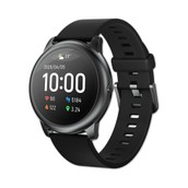 Haylou Solar LS05 1.28 inch TFT Touch Screen Smartwatch IP68 Waterproof with Heart Rate Monitor Global Version