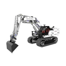 Xiaomi Engineering Excavator Building Blocks Educational Toys RC Car