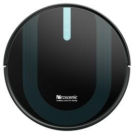 Proscenic 850T Smart Robot Cleaner 3000Pa Suction Black