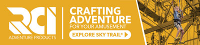 """?Adding the Sky Trail and Sky Rail to our outdoor attractions was the best thing we could have done for our business. It?s very unique for our city, you can see it down the road and customers love it."""" - Josh Powers, Attraction Manager, Airway Fun"""