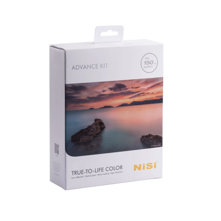 NiSi Filters</br> 150mm System Advance Kit