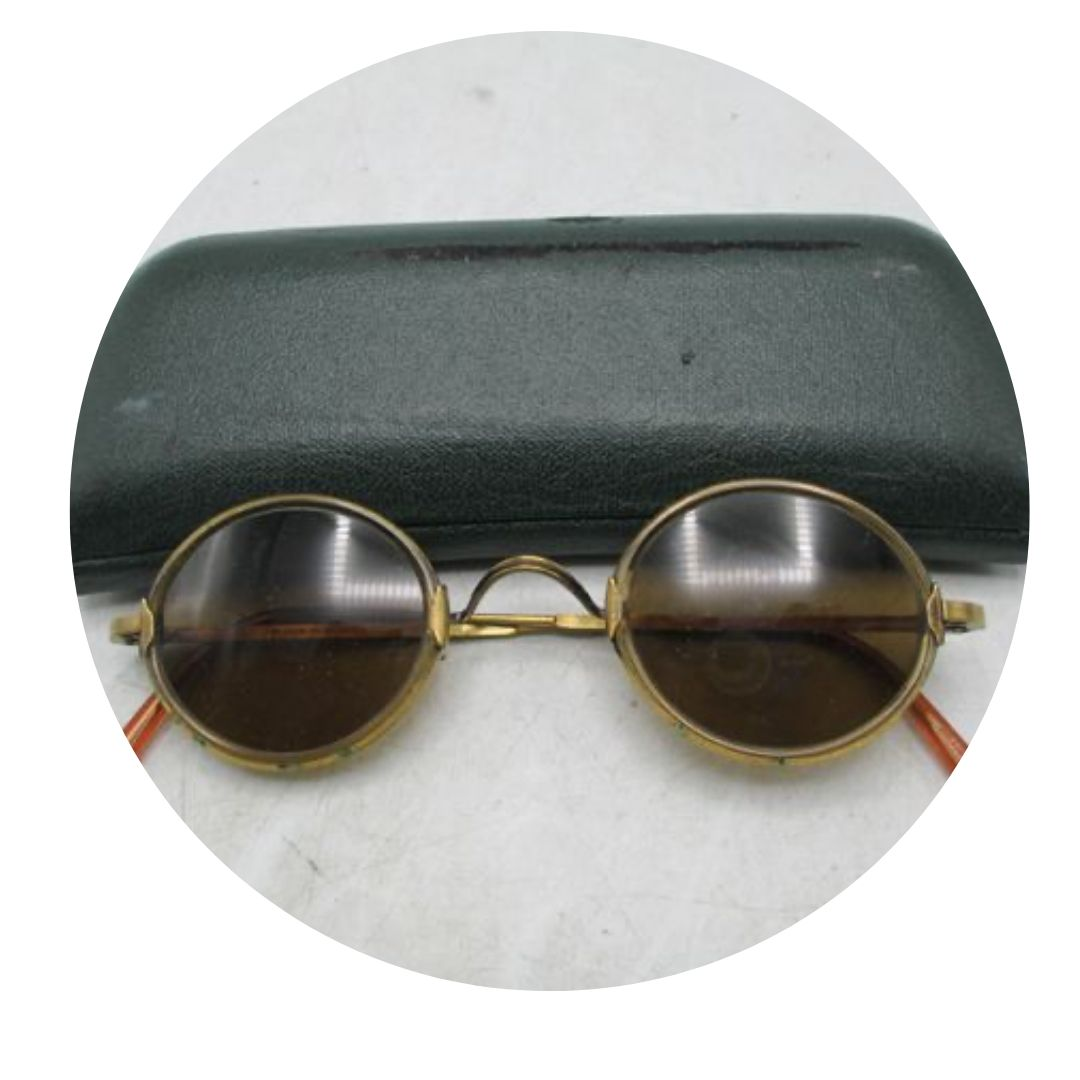 Oliver Peoples Patty Ag Sunglasses