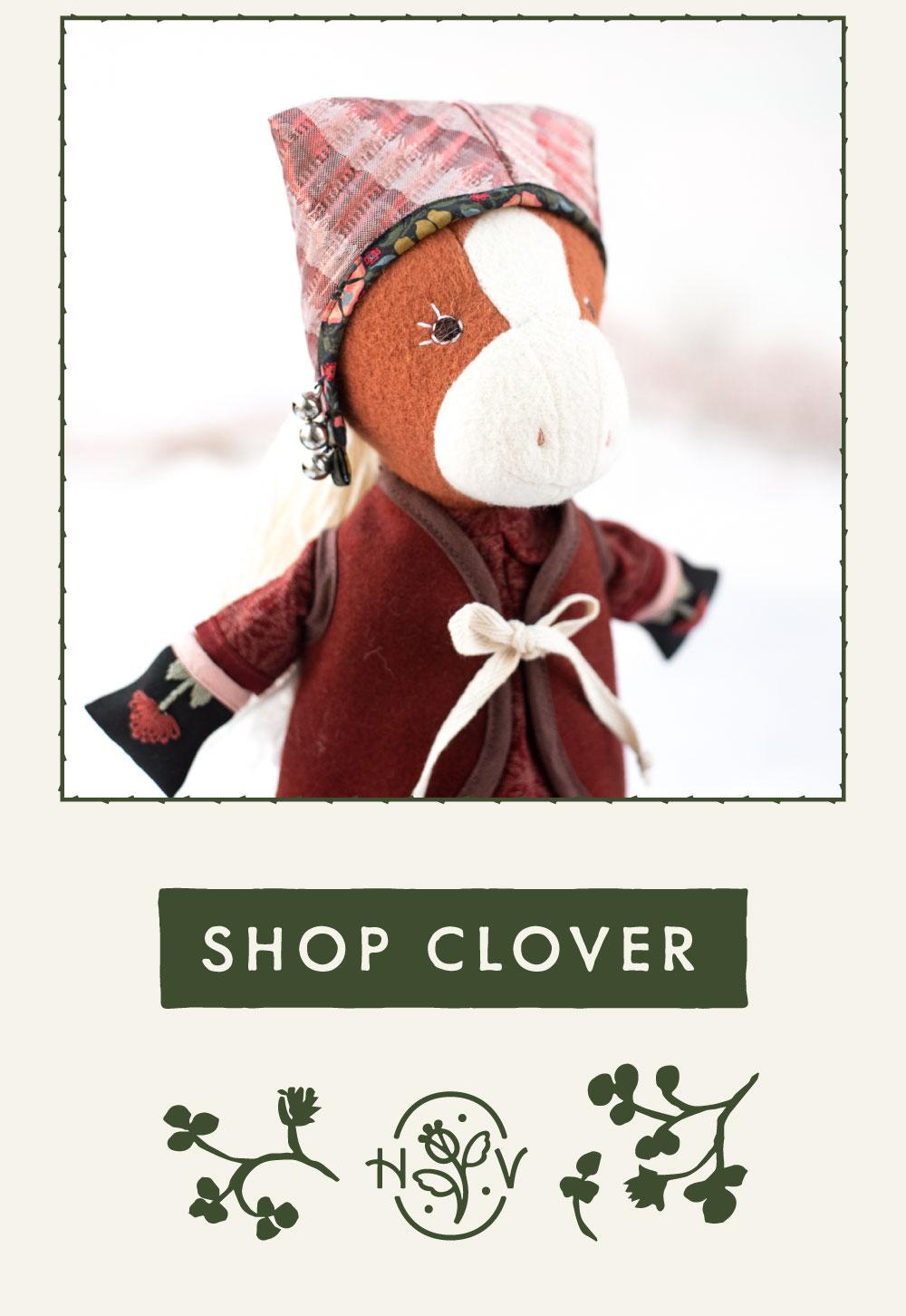 shop clover