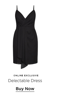 Shop the Delectable Dress