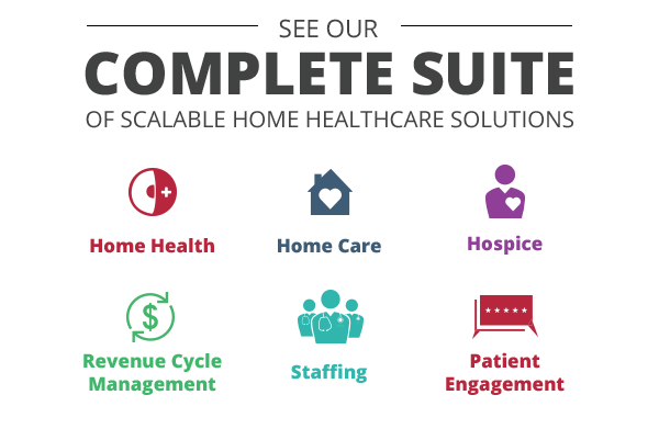 See Our Complete Suite of Solutions