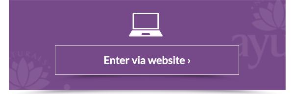 Enter via website