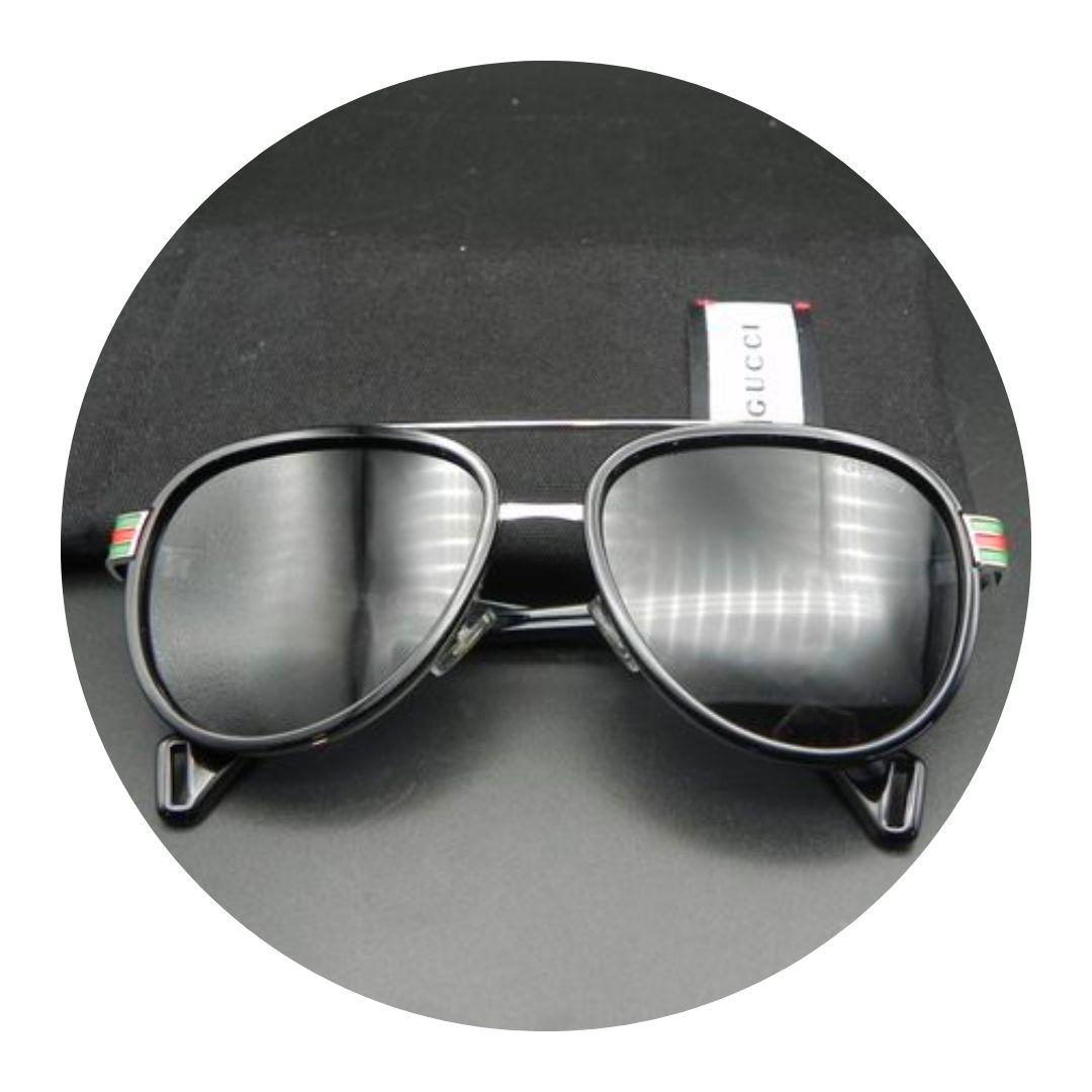Gucci Sunglasses Gg0447s 002