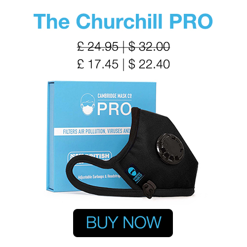 Churchill PRO 30% off