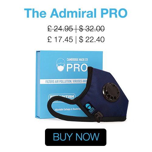 Admiral PRO 30% off