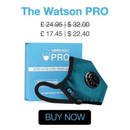 Watson PRO 30% off