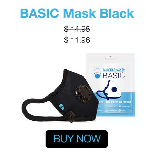 BASIC Black 20% off