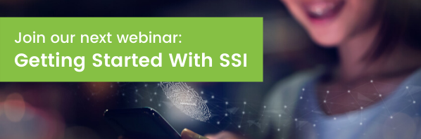 Getting Started With SSI webinar