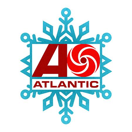 Atlantic Holiday Playlist