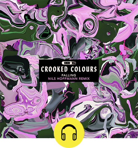 Crooked Colours - Falling (Nils Hoffmann Remix) Image
