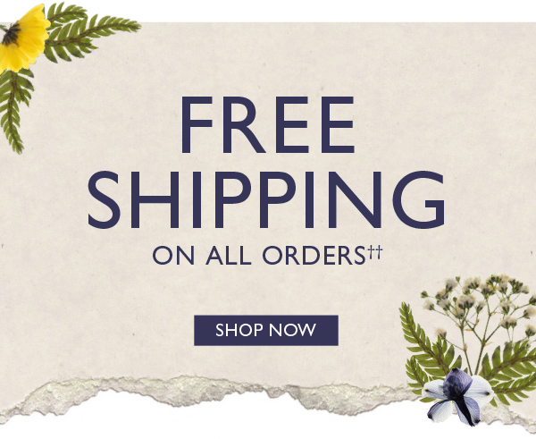 Free shipping on all orders??