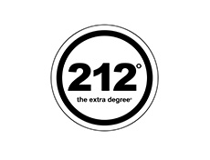 212° the extra degree®