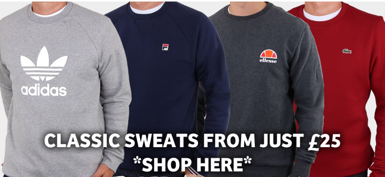Sweatshirts Sale Collection