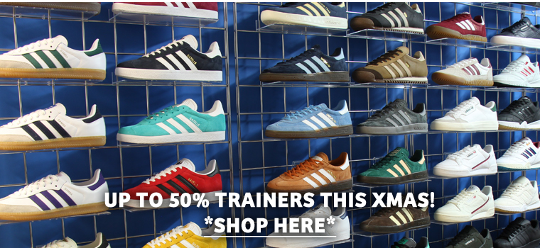 Trainer Wall