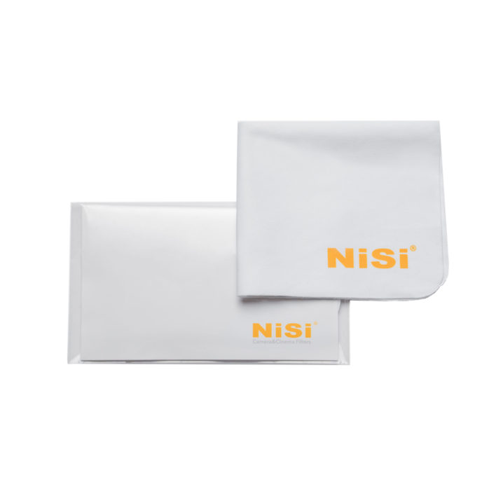 NiSi Cleaning Microfibre Cloth (5-pack)