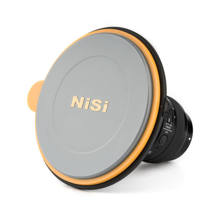 NiSi S5 Protection Lens Cap for 150mm S5 Holders