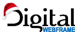 Digital Web Frame