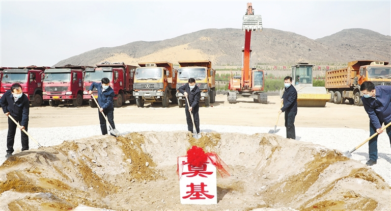 Inner Mongolia NAB to launch 1,750-ton herbicide technical project covering nicosulfuron and imazethapyr