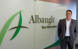 Albaugh develops new tebuthiuron based herbicide - Interview with Jos? Santos