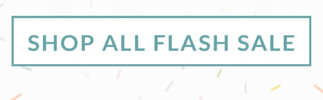 Shop All Flash Sale