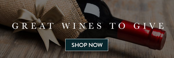 Great wines to give