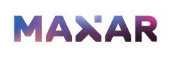 Maxar Logo