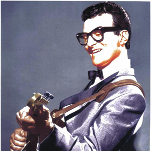 Comeback Cabaret with Marc Robinson A Tribute to Buddy Holly
