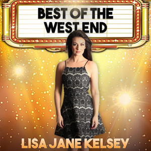 Comeback Cabaret with Lisa Kelsey A Night At The Musicals