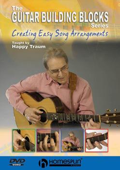 Traum Happy - Building Blocks DVD 4 - Creating Easy Song Arrangements
