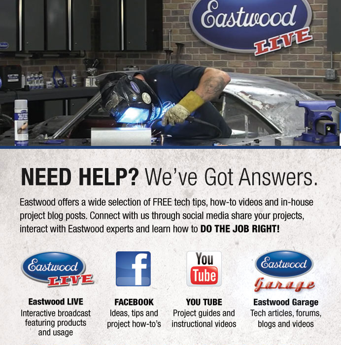 Need help? We have answers!