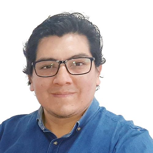 Franco Arista Rivera headshot