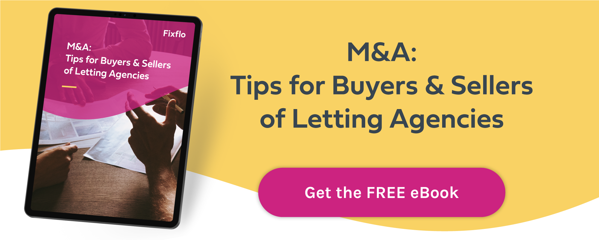 M&A - Tips for Buyers & Sellers of Letting Agencies_Email