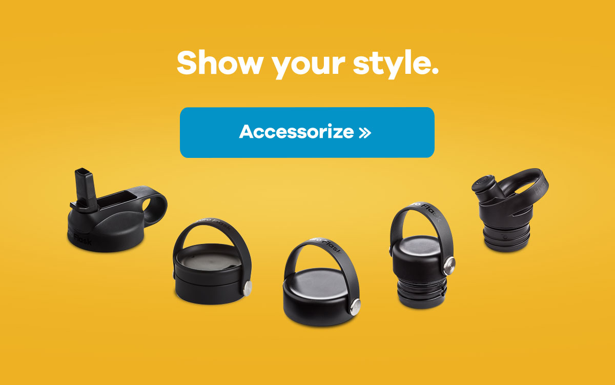Show your style. | Accessorize >>
