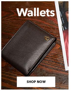 Shop Nixon Wallets