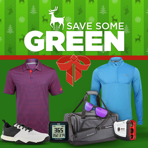 Save Some Green | Get 20% Off Your Order with code: GREEN until December 10, 2019.