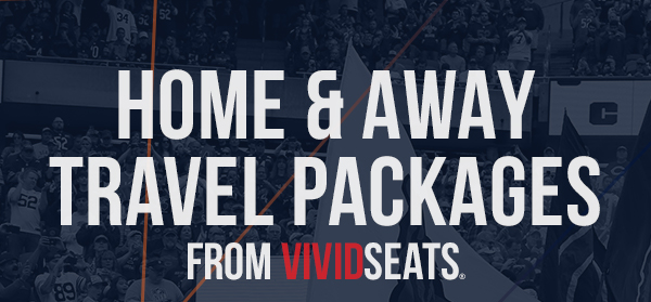 Home & Away Travel Packages From Vivid Seats