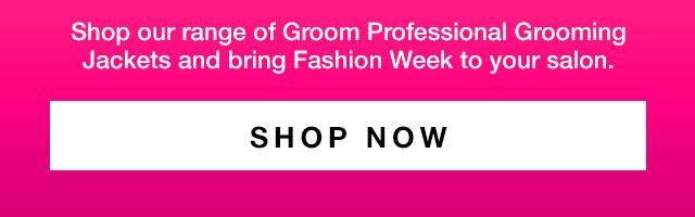 Bring Fashion Week to the Salon