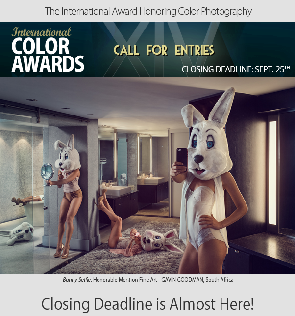 Closing Deadline is Almost Here!