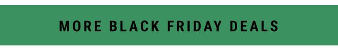 More Black Friday Deals