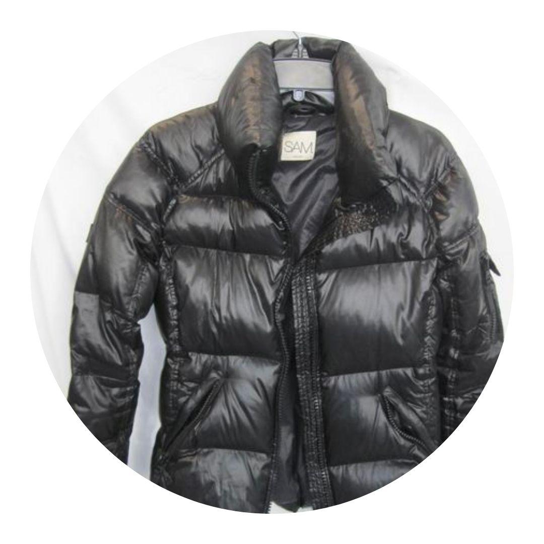 Sam Men's Jacket Size M